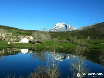 Curavacas, Espigüete -Montaña Palentina; club de singles madrid